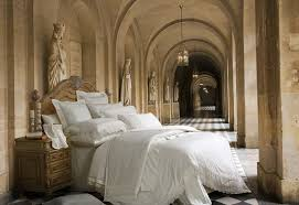and luxury silk bedding