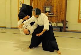 Bernice Tom Sensei demonstrates... - Sunset Cliffs Aikido | Facebook