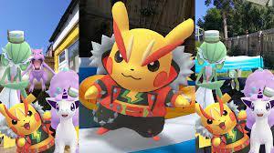 Pokémon GO Fest 2021 Had No Hoopa, And ...