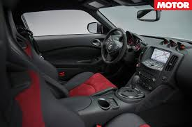 new nissan z 2018. interesting 2018 2018 nissan 370z nismo interior intended new nissan z