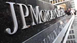 Resultado de imagen para P Morgan, Deutsche Bank, Morgan Stanley, HSBC,