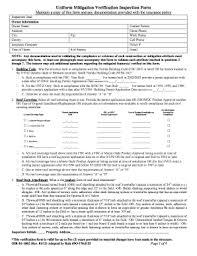 florida wind mitigation inspection form 2012 2018 form fl oir b1 1802 fill online printable fillable