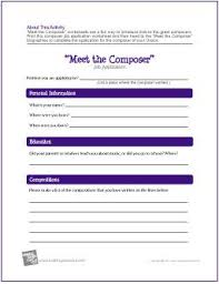 composing job 40 best mozart for kids famous composer lessons plans and sheet