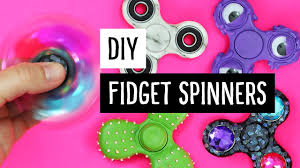 Crazy Fidget Spinner Designs Diy Fidget Spinner Hacks 5 Crazy Ways To Customize Sea Lemon