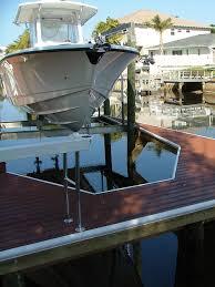 dock edging