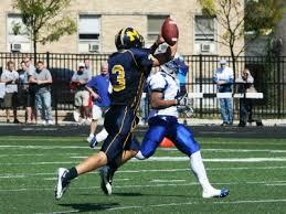 Craig Earns MSFA Honor | Marian University - Indianapolis Athletics