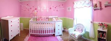 astonishing images of pink and green girl room for your daughters astounding baby pink and