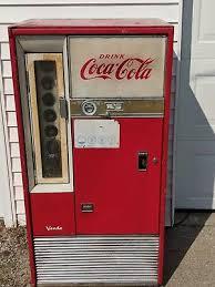 Coca Cola Bottle Vending Machine Classy COCA COLA BOTTLE Vending Machine 4848 PicClick