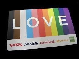 tj ma marshalls homegoods gift card