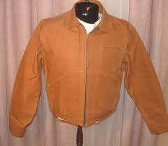 10engines: carhartt -vintage unlined duck jacket via Relatably.com
