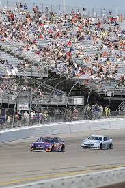 Rir Seating Chart Nascar Race At Richmond That Sold 112 000 Tickets A Decade