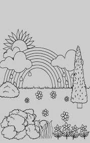 Free Printable Science Coloring Pages Free Printable Rainbow