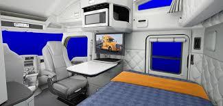 2018 volvo 670 interior. exellent 2018 kenworth cabin intended 2018 volvo 670 interior i