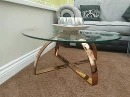 lounge coffee table darcia 80cm round glass living room sid coffee table lounge coffee table full