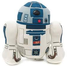 """Мягкая озвученная <b>игрушка</b> """"<b>R2-D2</b>"""" <b>Star Wars</b> – купить по цене ..."""