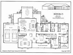5 bedroom floor plans. Example 5 Bedroom House Plan Beautiful Crboger Home Floor Plans Five