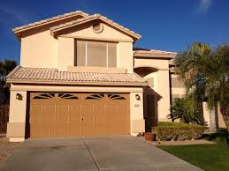 exterior house painting mesa painting company