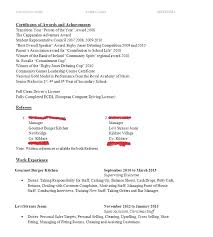Summary Examples For Resumes How To Write A Resume Summary Best ...