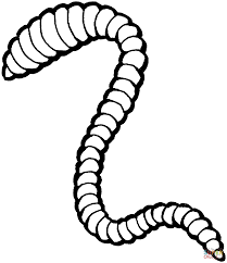 Small Picture Earthworms coloring pages Free Coloring Pages