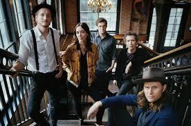 Billboard Movie Charts The Lumineers Gloria Hits No 1 On Rock Airplay