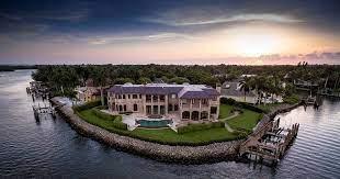 naples fl waterfront real estate