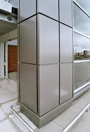 interior aluminium composite panel
