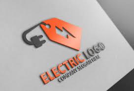 Power Electric Discount Logo By Josuf Media On Creativemarket