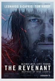The Revenant 2015 Film Wikipedia