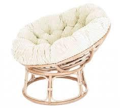 Light Pink Papasan Chair Rattan Papasan Chair Cushion Papasan Chair Papasan
