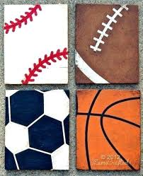 marvellous sports wall art sport vintage weathered wood by on baseball canvas  on vintage sport wall art with marvellous sports wall art nursery decor baby boys for room