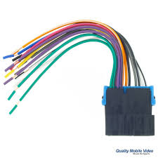 metra 70 1858 turbowires for general motors 1988 2005 wiring harness Aftermarket Stereo Wiring Diagram at Metra 70 1858 Wiring Diagram