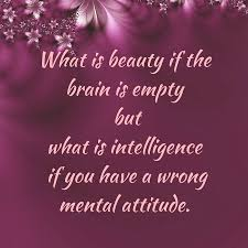 What Is Beauty If The Brain Is Empty Quotes Best of What Is Beauty If The Brain Is Empty But What Is Intelligence If You