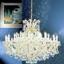 maria theresa crystal chandelier together with maria light crystal chandelier maria theresa 6 light crystal chandelier