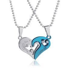 Интернет-магазин <b>Подвеска</b> в виде разбитого сердца I <b>Love You</b> ...