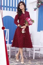 Latest Kurti Designs Online Shopping Latest Indian Pakistani Elegant Kurti Designs 2018 2019
