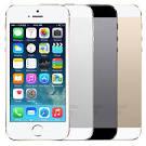 Käytetty iPhone 5s halvalla (tehdashuollettu) Apple iPhone puhelimet hintaan 301,94