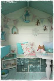 playhouse furniture ideas. playhouse fun when we bought our house in iceland there was a shed the front yard that decided to turn into using mostly items furniture ideas