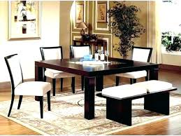 Rug under dining table Living Room Round Dining Room Rug Rug Under Round Dining Table Rugs Under Dining Table Dining Rug Under Habilclub Round Dining Room Rug Image Of Area Rug Under Round Dining Table