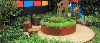 australian owned metal garden edging system