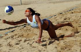 Volley Ball: Priscilla Lima Profile and Images/Pictures 2012
