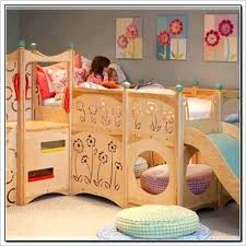 cool kids beds with slide. Kids Bed With Slide And Tent Cool Beds Furniture Design For Living Room