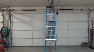 enclosed garage door springs. Image Of: Garage Door Springs Installing Enclosed