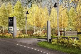 tower hill botanic garden s master plan receives prestigious award