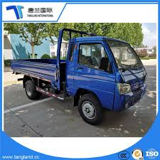 Light Pickup Trucks For Sale Hot Item China 4x2 Light Flatbed Pickup Cargo Truck For Sale With Good Price