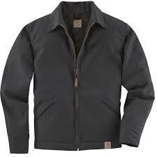 Carhartt J293 Quilt-Lined Work Jacket | GEMPLER'S & Carhartt J293 Quilt-Lined Work Jacket Adamdwight.com
