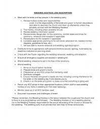 Catering Job Description Resume Job Catering Job Description For Resume 21