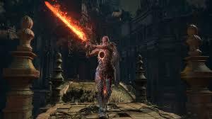 Dark Souls Light Spell Dark Souls 3 The Ringed City Walkthrough Ringed Inner