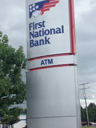 first national bank 28 reviews banks credit unions 2505 e state st hermie pa phone number yelp