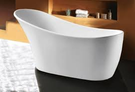 antique acrylic tub