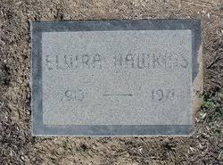 Elvira Hawkins (1913-1971) - Find A Grave Memorial